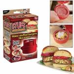 Устройство для приготовления бургеров и котлет с начинкой Stufz