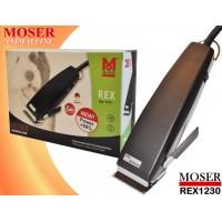 Машинка для стрижки собак Moser REX-1230