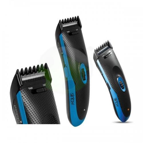 Shc 4354 машинка для волос sinbo